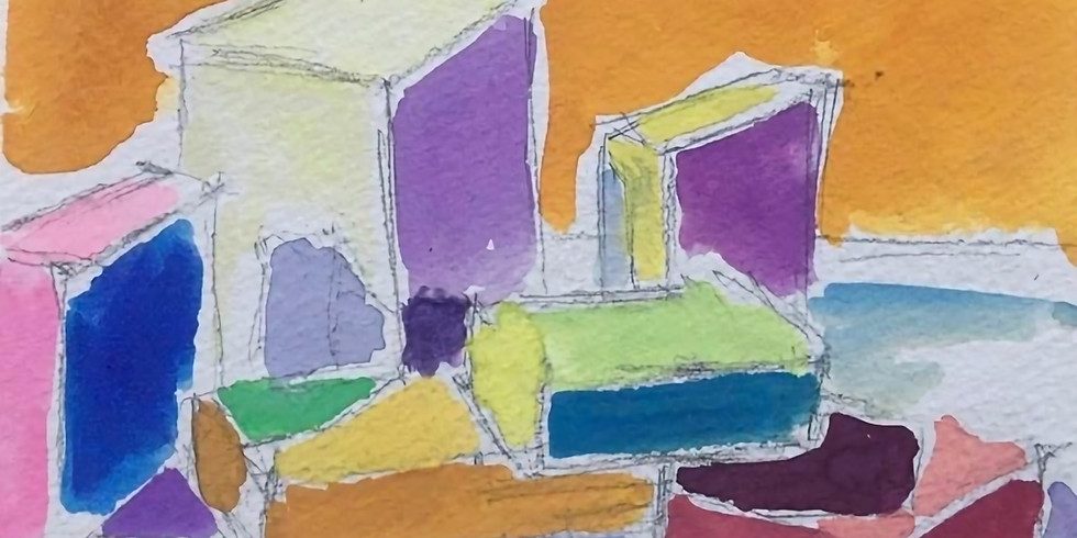 Block Studies to Landscape