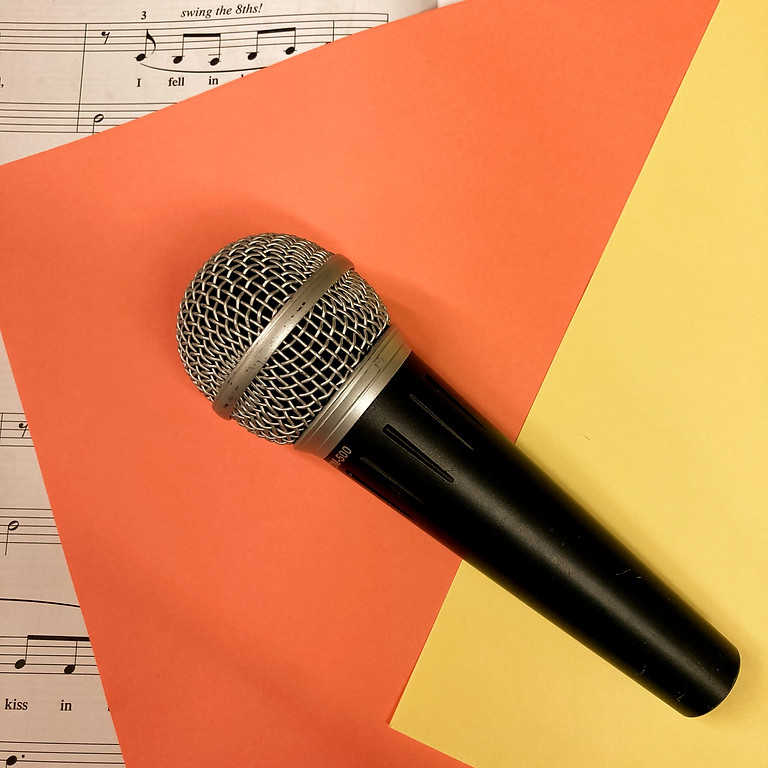 SING OUT! Find Your Voice Within