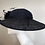 Thumbnail: Navy Lace & Silk Stockings - Hat Couture