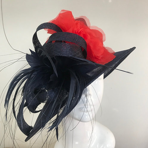 Belle de France - Hat Couture