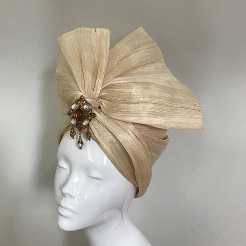 Queen of Sheba - Hat Couture