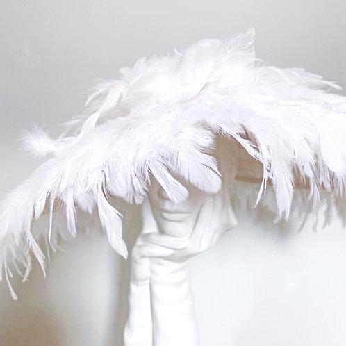 White Angel - White