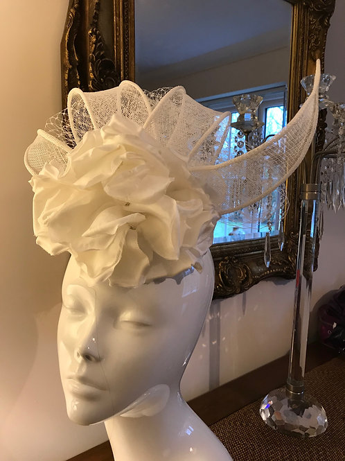 A Royal Wedding - Hat Couture