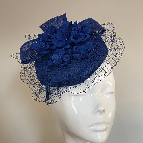 Kate's Royal Garden - Hat Couture
