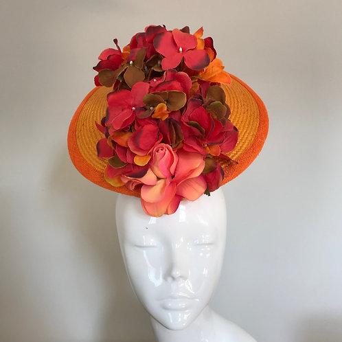 Tangerine Dream - Hat Couture