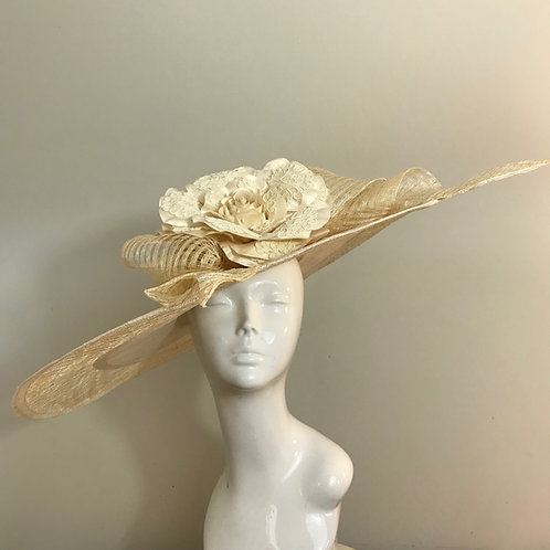 Bolli Stolli Sweetie - Hat Couture