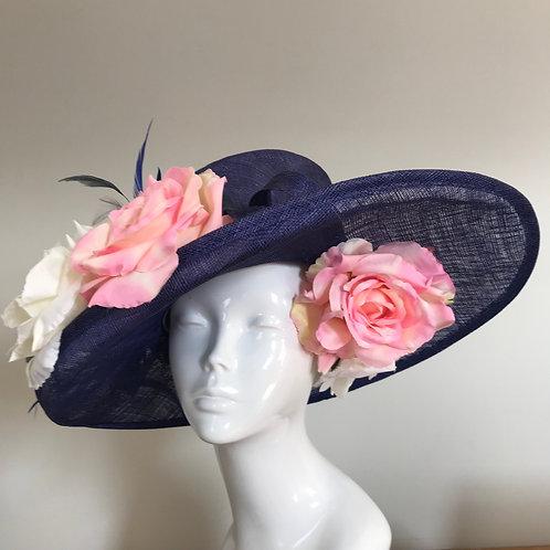 Belle de Jour - Hat Couture