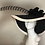 Thumbnail: The Magpie - Hat Couture