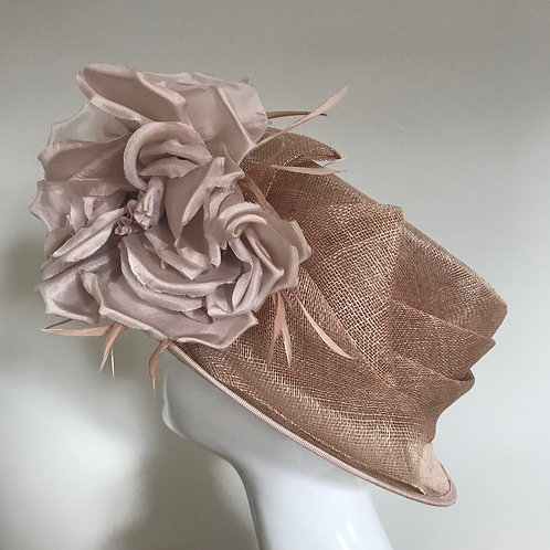 Spare my Blushes - Hat Couture
