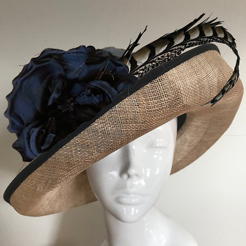 Rhapsody for Gershwin - Hat Couture