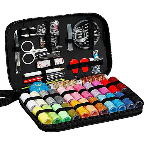 Sewing Kit  Set for Hand Quilting/Stitching/Embroidery  70/90/97/98pcs