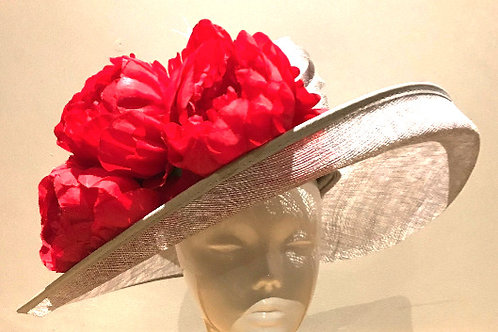Kiss me Marilyn - Hat Couture