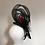Thumbnail: Dita Does Burlesque - Black