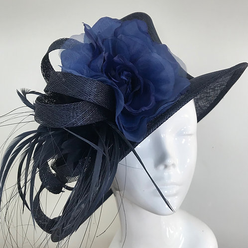 Belle de Paris - Hat Couture