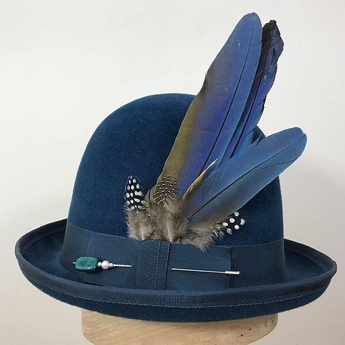 Amazon King - Peacock