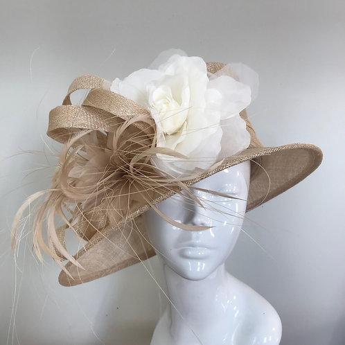 Belle de Autumne - Hat Couture