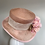 Thumbnail: Pia Loves Pink Champagne - Hat Couture