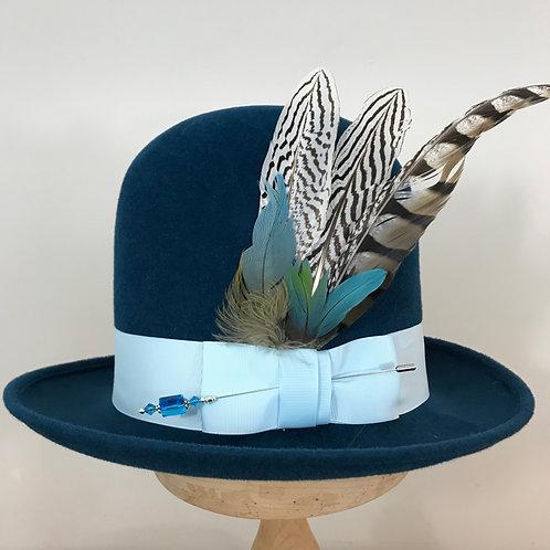 Midnight Rambler - Peacock