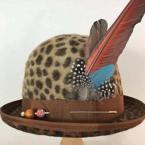 Amazon King - Leopard