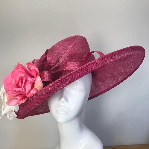 Joie de Vivre - Hat Couture