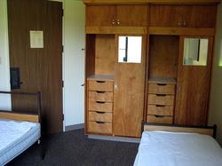 california dormitorio