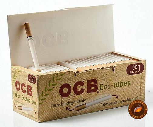 Сигаретные гильзы OCB Organic 250 шт.