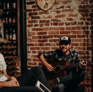 Luke Wagner & Kyle Keller