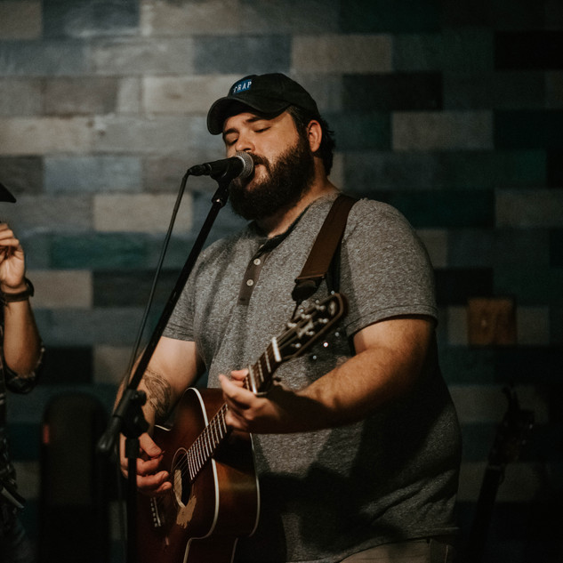Jordan Foley & Kyle Keller