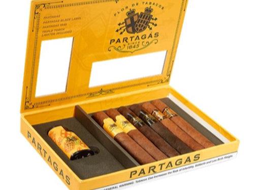 Partagas Collection