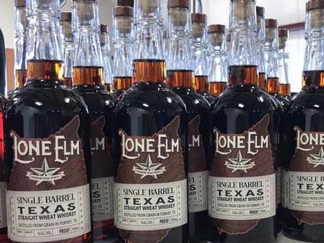 Lone Elm - A Lone Grain Lover's Treat