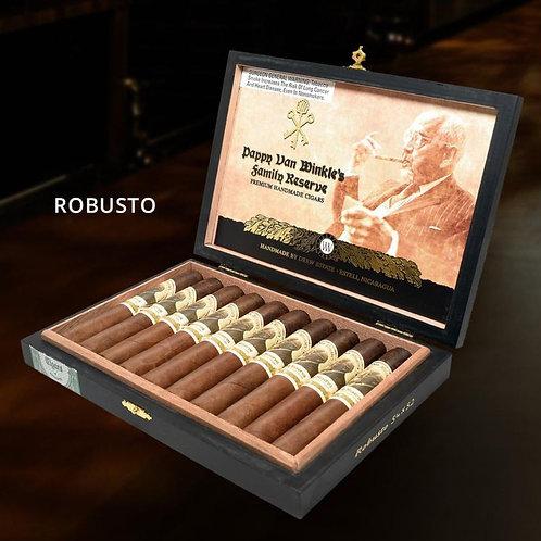 Pappy Van Winkle Barrel Fermented Cigars