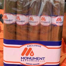 Monument Resources LLC Cigars