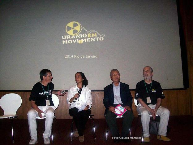 IUFF estreno 1102 Con Marcia, Bonko y Cl