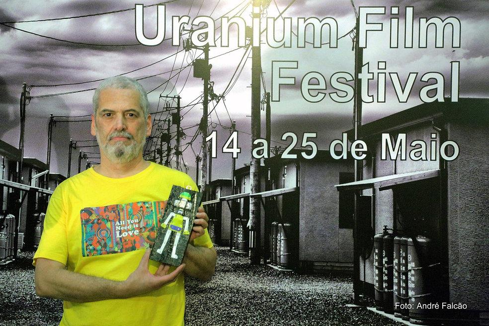 IUFF estreno 1102 Con el premio Oscar Am