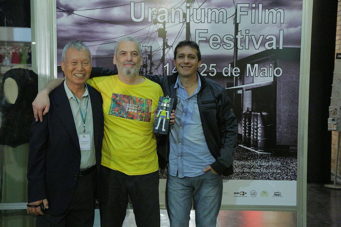 Uranium  Bonko Claudio y yo.jpg