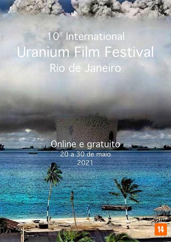 Catálogo Uranium Film Festival 2021 CAPA