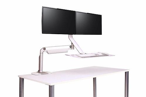 QuickStand Lite Dual Monitor