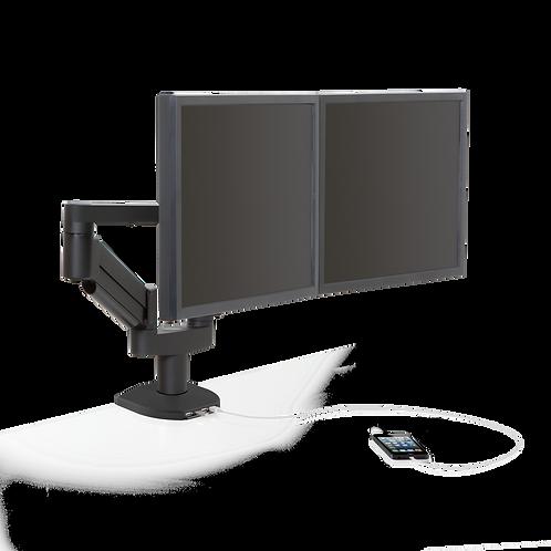 7000-800-8408-USB  Articulating Monitor Arm