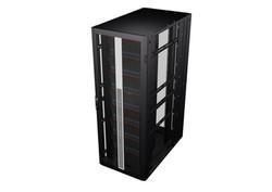 LAN cabinet complete