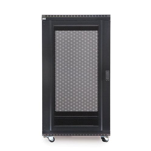 3104CSR - 22U  Vented Convex Door