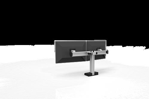 BILD-2-TM  Dual w/ static column - thru mount