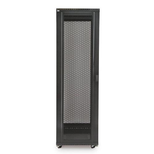 3104CSR - 42U  Vented Convex Door