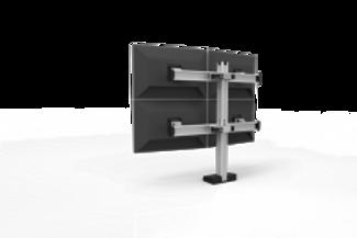 BILD-2/2-TM  2over2 w/ static column - thru mount