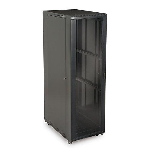 3101GSR - 42U  Glass Door 42U