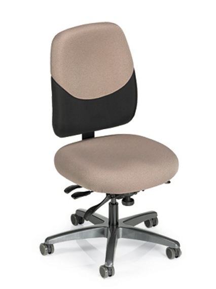 24/7 Chair mdel IU76PD