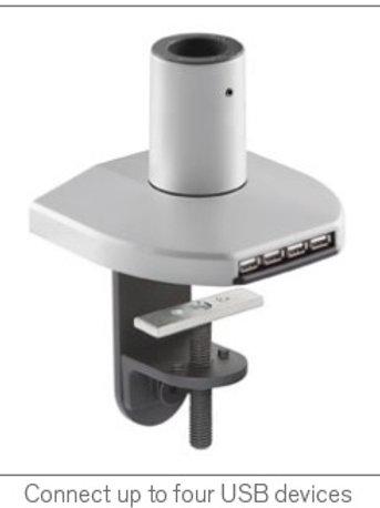 Model 8451 Busby USB Hub
