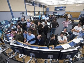 Challenges of Noise Distractions in the Control Room