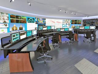 2 Common Errors in Network Operation Center/Control Room Design