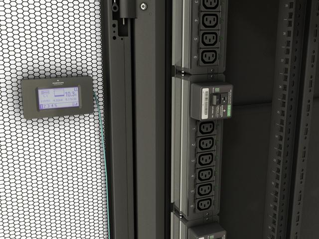 MPX Adaptive Rack PDU
