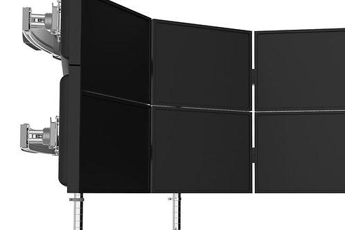 ParaFlex  for 8 Monitors